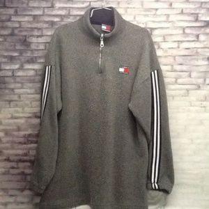 Tommy Hilfiger Shirt Pullover Sweatshirt